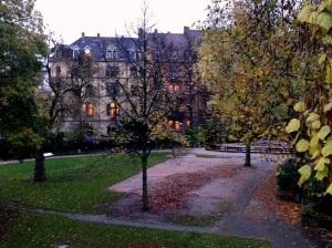 Sonntagplatz