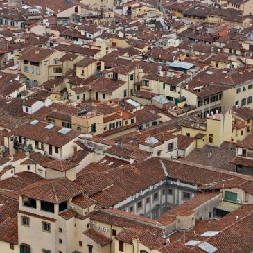 Toskana - Ein Roadtrip durch die schönste Region Italiens mit Halt in Lucca, Florenz, San Gimignano und Pisa