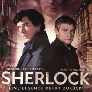 Sherlock_DVD_Cover