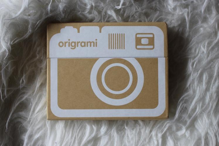 origrami