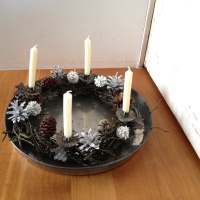 Advent DIY 5