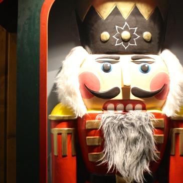 Karlsruher Christkindlesmarkt Weihnachtsmarkt