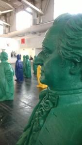 Kunstmesse Frankfurt