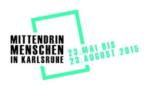 Fotoausstellung KA300 Mittendrin. Menschen in Karlsruhe
