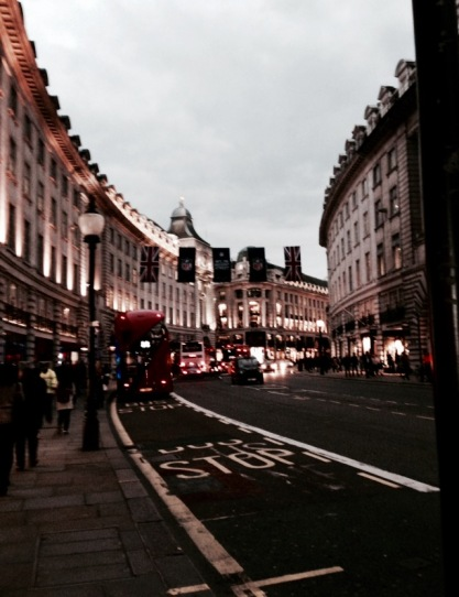 London_Straße