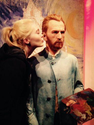 Lea & Vincent