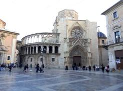 Valencia Kathedrale