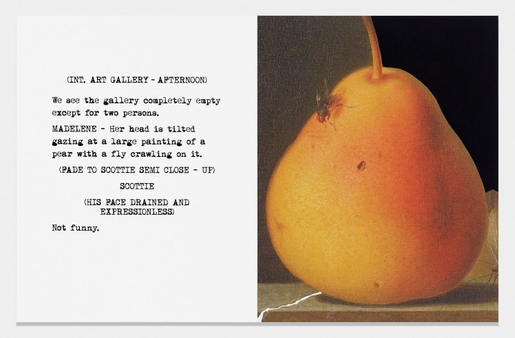 st_presse_baldessari_movie_scripts_art_fly_crawling_on_it_2014