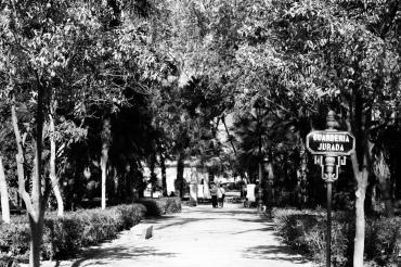 Park Luisa Maria Sevilla