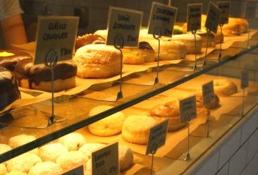 Donuts - Lukumas Barcelona