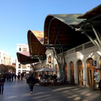 Mercat de Santa Caterina
