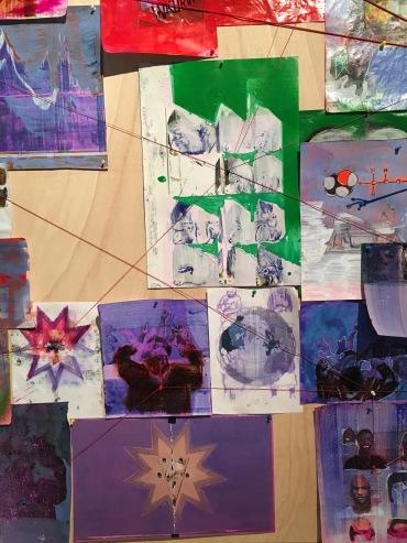 Kunstverein Württemberg Württembergischer Post Peace Stuttgart Ausstellung Exhibition