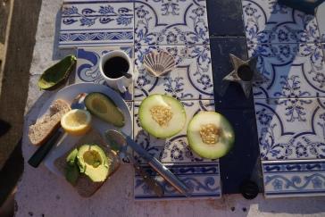 Algarve - Diese Küste in Portugal hat im Frühjahr unsere Katharina verführt. Die Via Algarviana ist sie gepilgert und hat die Städte Faro, Salir, Lagos und Sagres erkundet