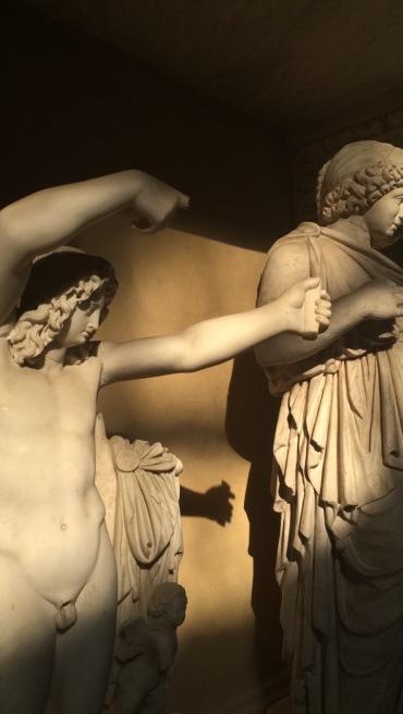 Rome - Wo es das beste Eis gibt, wie war es im Vatikan, beim Papst und wo kann man lecker Essen und Trinken gehen in Trastevere?