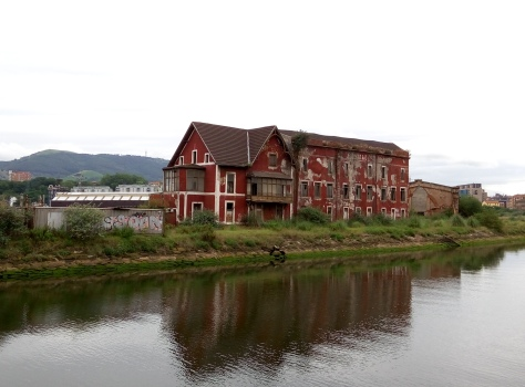 Bilbao Bootsfahrt