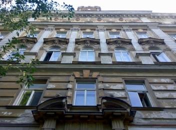 Wien - Klara ist auf der Suche nach einer neuen Wohnung. 2-Zimmer Altbau. Ist Klar oder? Doch wie war das denn nur noch mal mit der Wohnungssuche? Die Besten Tipps auf beschderblog.com