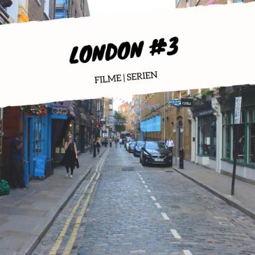 Ihr wollt das London-Feeling? Hier findet ihr eine Aufzählung von Filmen und Serien, die in Englands Hauptstadt London spielen, über Sherlock und Co.